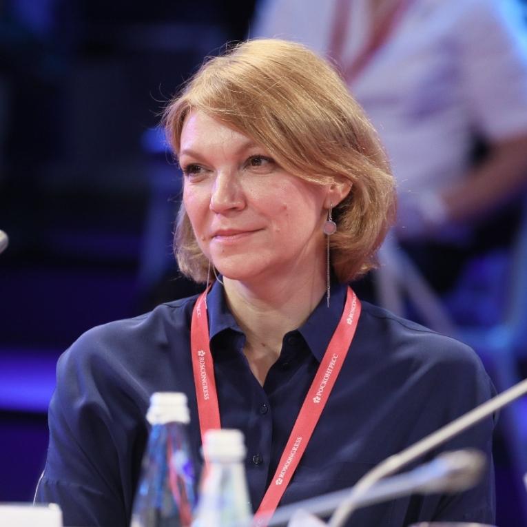 Оксана Монж