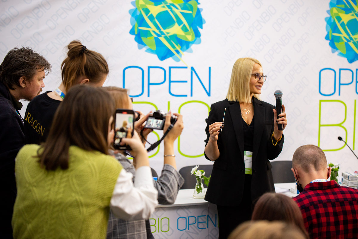 OpenBio