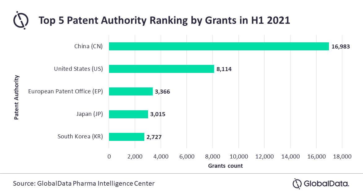 patent global data