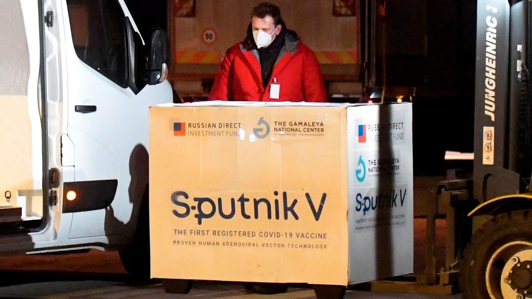 slovakia sputnik 1