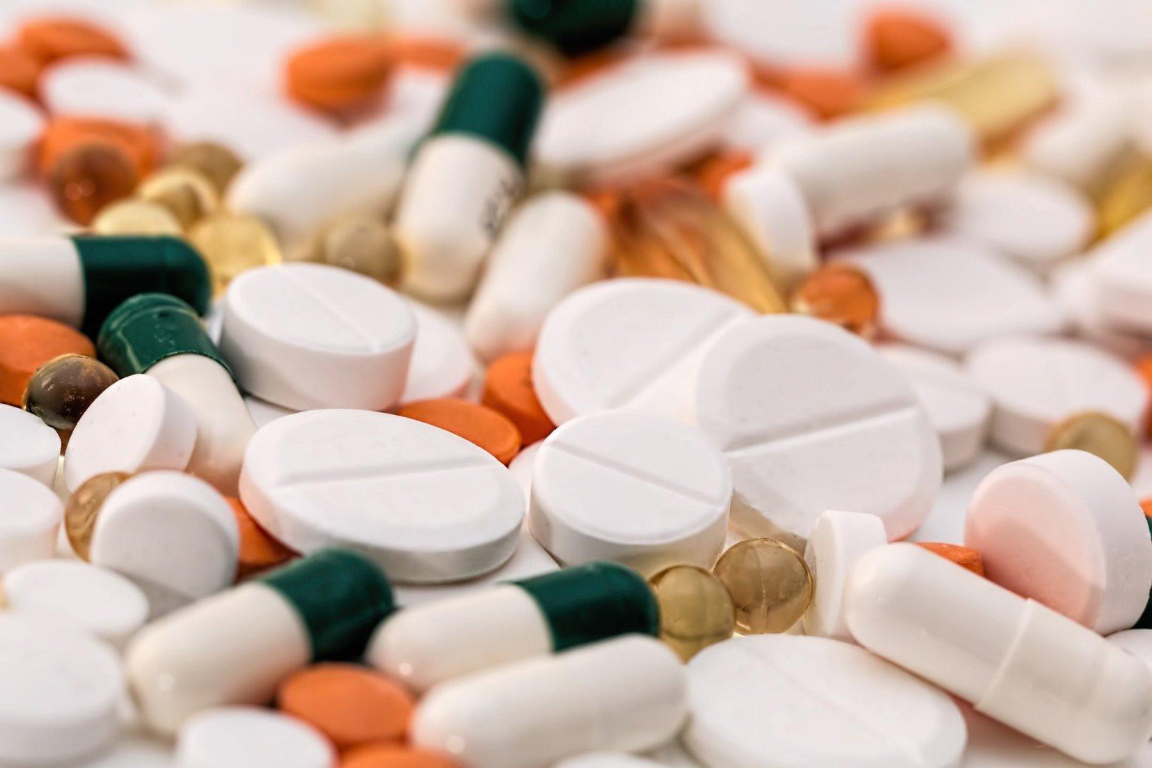 ПРОТЕК сообщил о краже 58 серий лекарств во время транспортировки