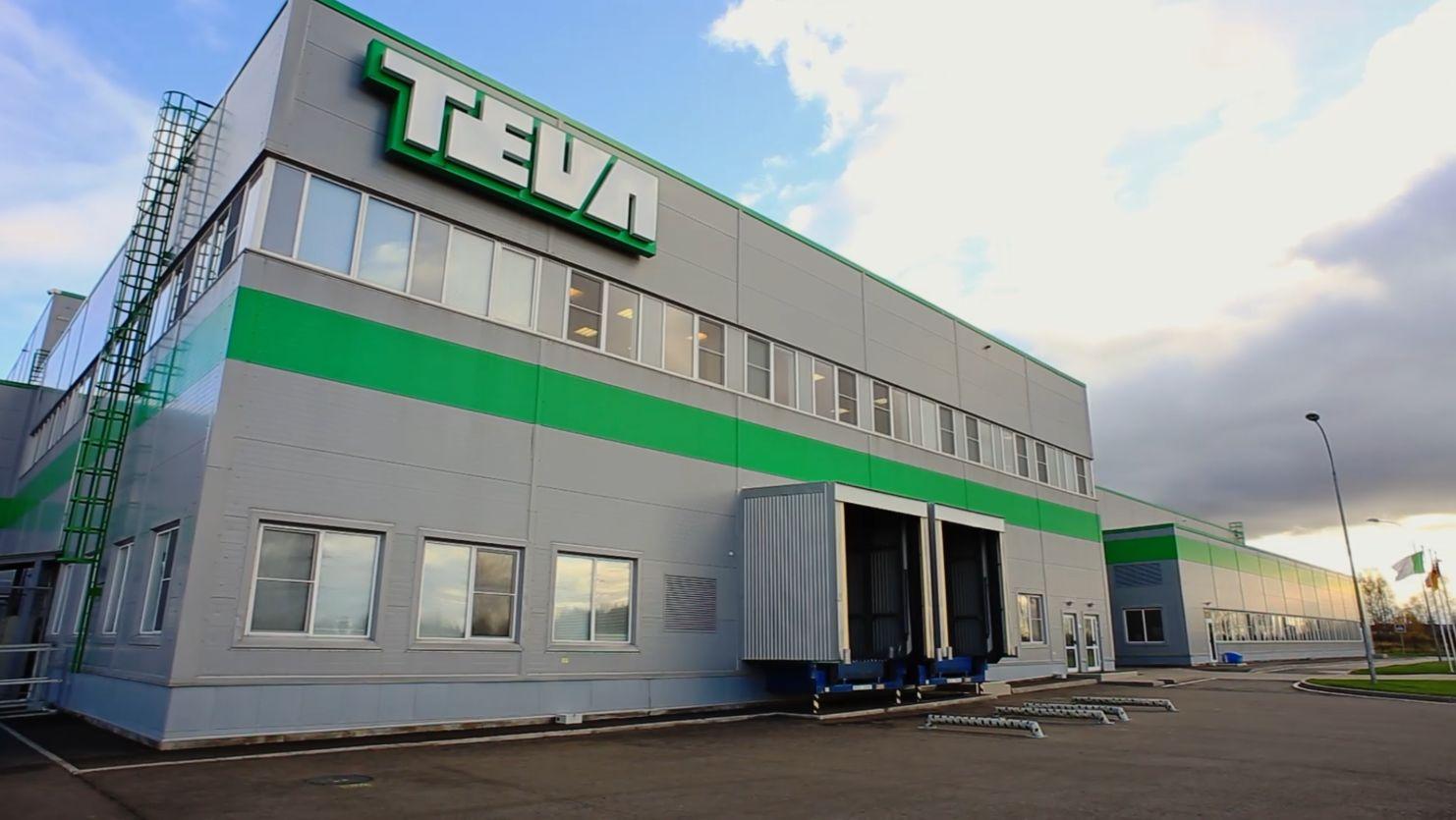 «Р-Фарм» завершил сделку по покупке Ярославского завода Teva