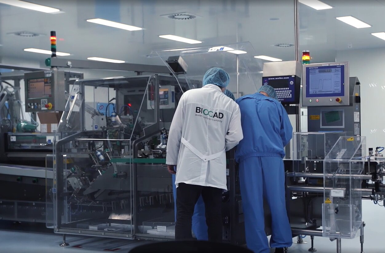 vaccine biocad sputnik 2