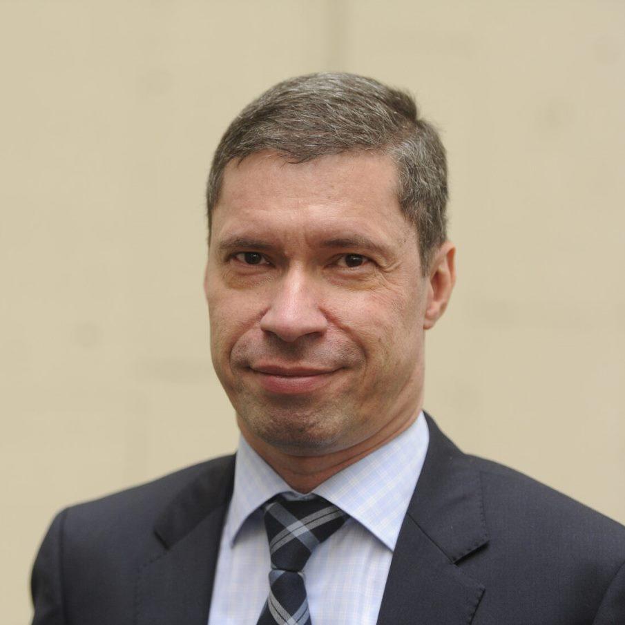 Юрий Жулев